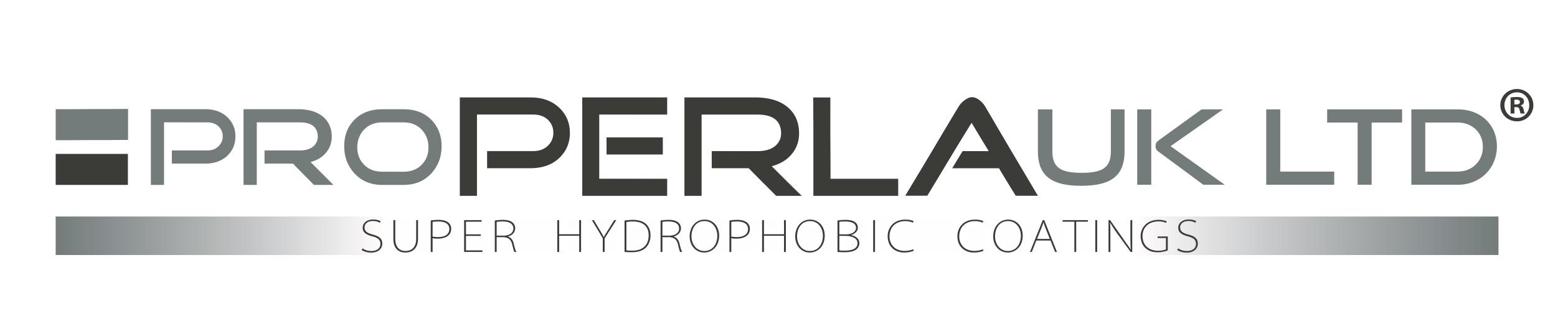 Properla Logo