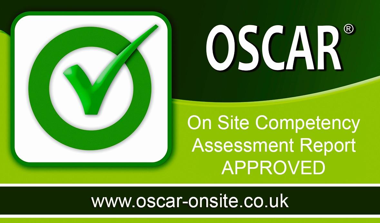 Oscar On-Site